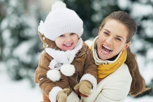 Какая детская зимняя одежда популярна сегодня