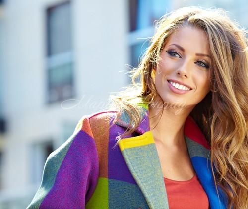 Выбираем красивое пальто женское