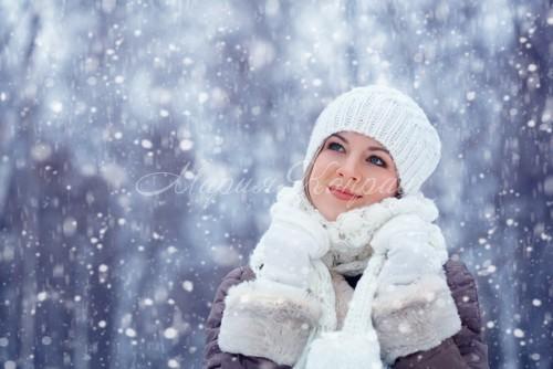 Лучшая зимняя одежда больших размеров