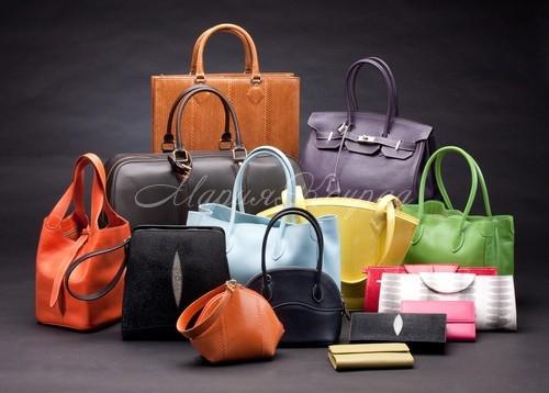 Какой выбрать интернет магазин сумок