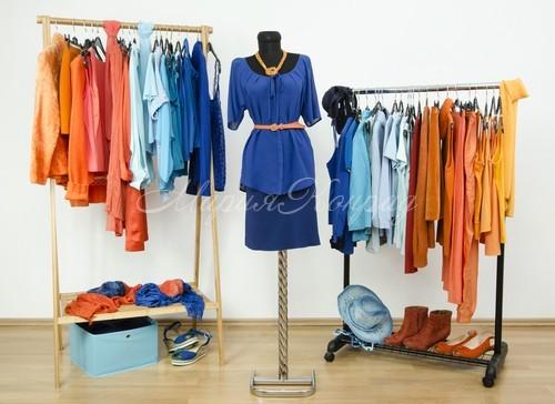 Выбираем модный стиль в одежде