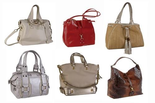 Модные сумки кожаные женские
