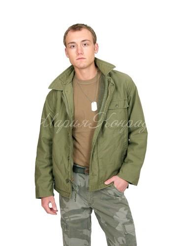 Куртка м65 для супер мужчин