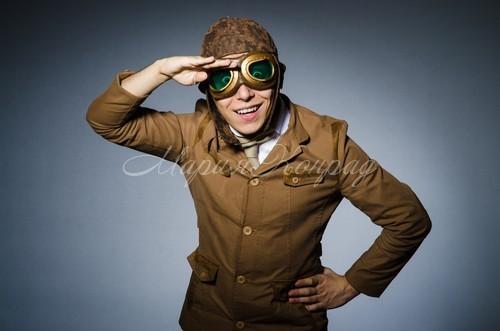 Стильная куртка мужская милитари