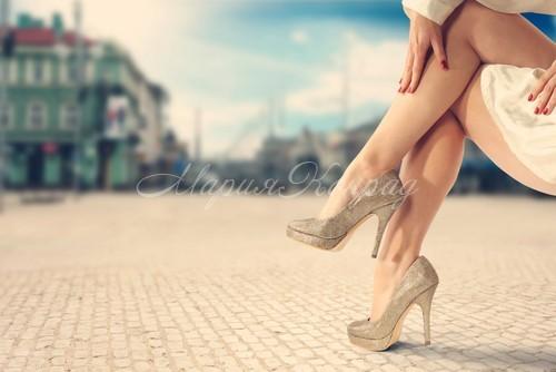 Ищете обувь в Москве
