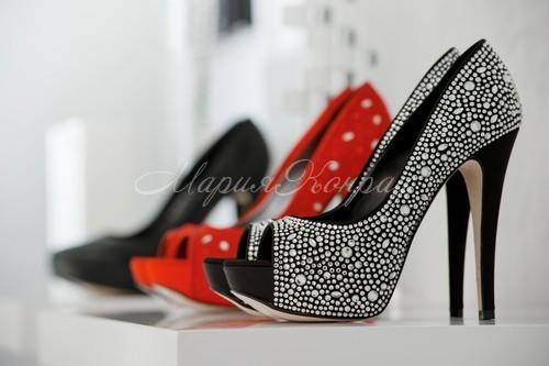 Популярные марки женской обуви