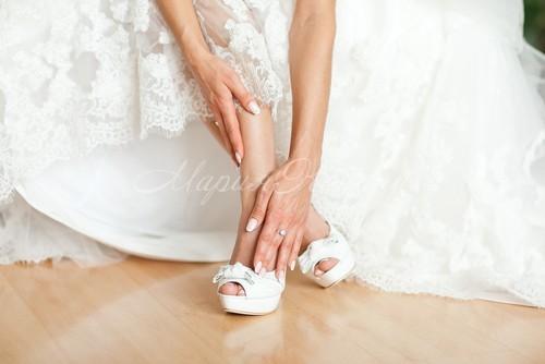 Моя модная обувь