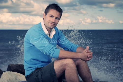 Удобная мужская летняя одежда