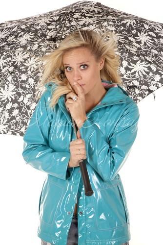 Идеальные непромокаемые куртки женские