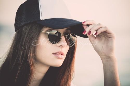 Лучшие женские кепки