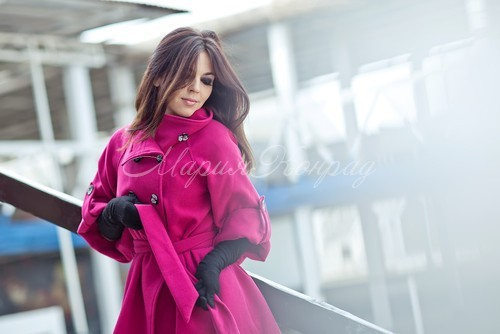 Самые красивые демисезонные пальто