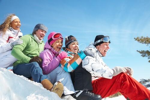Интересует распродажа зимней спортивной одежды