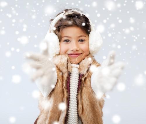 Ищете зимнюю одежду для детей