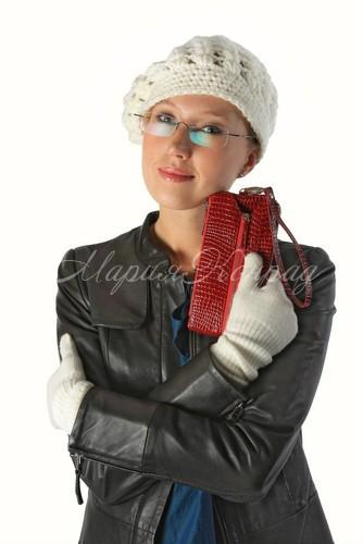 Интересные куртки кожаные