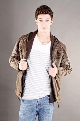 Стильные куртки мужские