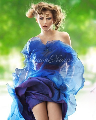 Интересует какое купить летнее платье в мол