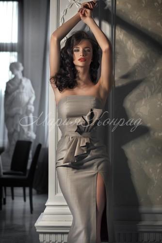 Узнайте где купить платья в пол