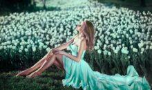 Самые лучшие модели летних платьев