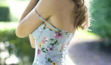 Какие красивые летние платья в моде?