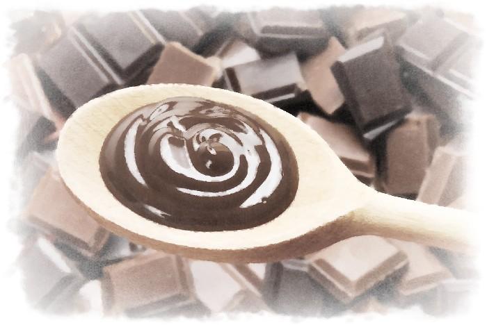 Как можно растопить шоколад